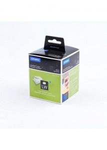 Dymo Etikett universal 89x36mm (fp om 2 rullar)