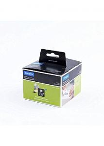 Dymo Etikett universal 57x32 mm (rulle om 1000 st)