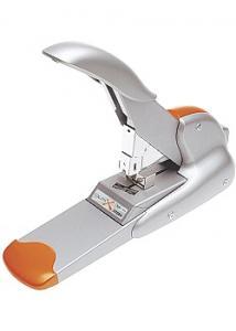 Rapid Blockhäftare Duax grå/orange