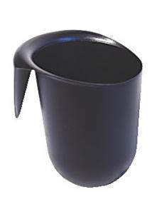Durable Papperskorg extra insats svart