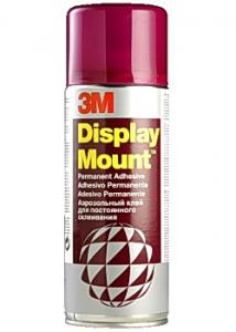 3M Lim DisplayMount 7277 400ml (burk 400 ml)