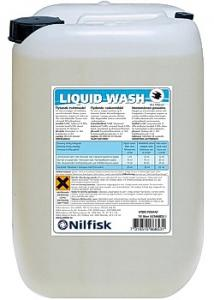Nilfisk Tvättmedel Liquid Wash Color 10L