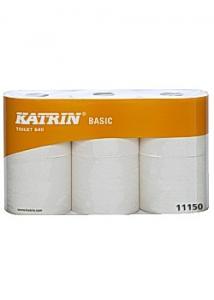 KATRIN Toalettpapper System (fp om 42 rullar)