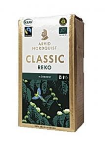 Classic Coffee Kaffe Reko mörkrost 450g (fp om 500 g)