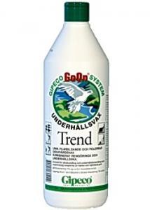 GIPECO Golvvax Trend 1L