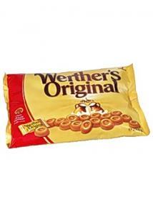 Werther's Original Werthers Original 1000g