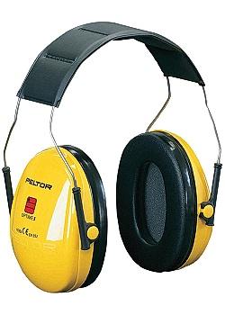 3M Hörselskydd Peltor Optime