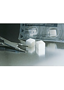 Abs-förb kub 10x10x10mm (fp om 24 st)