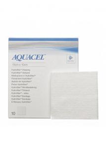 AQUACEL-Ag 10x10cm (fp om 10 st)