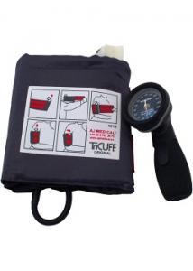 Blodtrycksmätare Tricuff med manometer