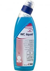 Tana Sanitetsrengöring WC-liquid 750ml (flaska om 750 ml)