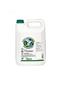 GIPECO Grovrengöring Bassängtvätt Neusan 5L (flaska om 5 l)