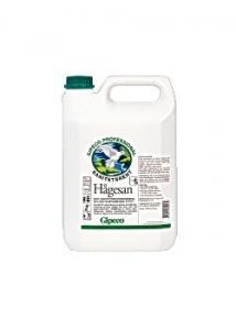 GIPECO Sanitetsrengöring Hågesan 5L (flaska om 5 l)