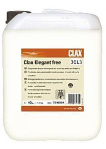 Diversey Tvättmedel Elegant Free 10L