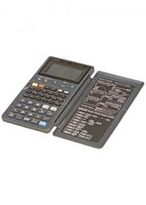 Casio Räknare teknisk FX-5800P