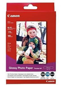 Canon Fotopapper GP-501 10x15 210g (fp om 100 blad)