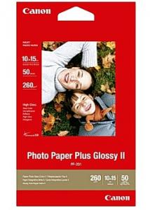 Canon Fotopapper PP-201 10x15 275g (fp om 50 blad)