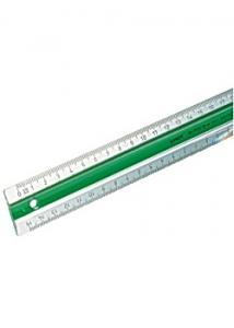 Linex Kontorslinjal 20cm