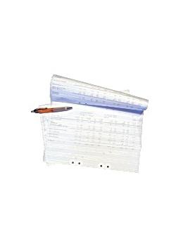 """Datapapper 310mmx8"""" 1ex h 70g (fp om 200 blad)"""