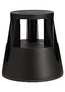 Twinco Stegpall Twin Lift svart