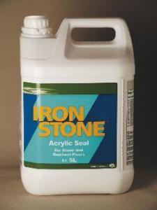 Diversey Grundpolish Iron Stone 5L