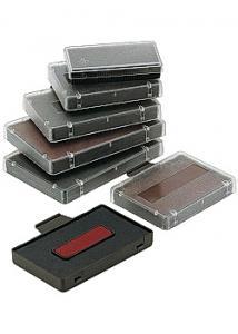 Colop Stämpel Dynkassett E30 svart (fp om 2 st)