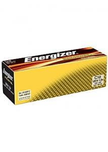 Energizer Batteri Industrial C (fp om 12 st)