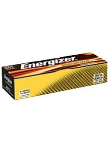 Energizer Batteri Industrial E 9 V (fp om 12 st)