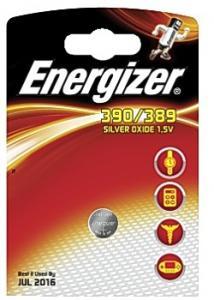 Energizer Batteri Cell Silveroxid 389