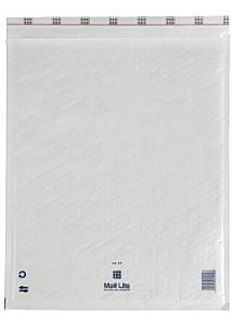 Mail Lite® Bubbelpåse 350x470mm vit (fp om 50 st)