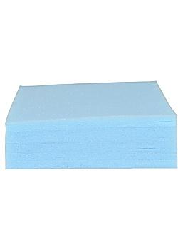 ABENA Tvättlapp skum 20x27x0,3cm (fp om 75 st)