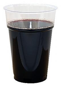 Plastglas mjuka 55cl (fp om 25 st)