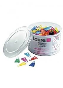 Laurel Plastgem 25mm (fp om 500 st)