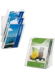 Durable Blankettfack Combiboxx 8580 A4 Set L
