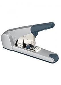 Leitz Häftapparat HD120 grå
