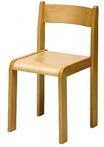 Barnstol sitthöjd 38cm