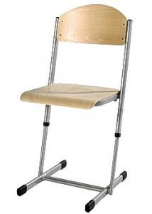 Elevstol SMART sitthöjd 42-50cm