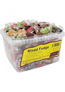Godis Fudge 1,3kg