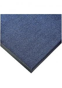 Matting Entrématta Solett 60x90cm blå
