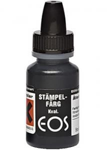 Colop Stämpelfärg EOS svart 10ml