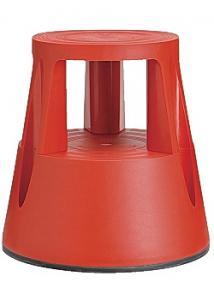 Twinco Stegpall Twin Lift röd