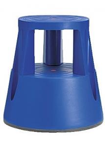 Twinco Stegpall Twin Lift blå