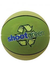Basketboll Baden Shoot-Green Strl 5