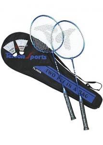 Badmintonset (fp om 2 st)