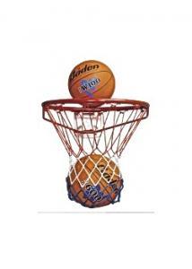 Basketnät