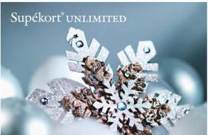 Supekort Unlimited Delight