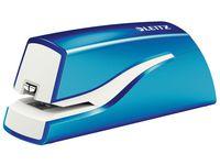 Elhäftare batteri Leitz WOW blå