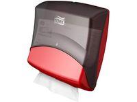 Dispenser TORK W4 röd