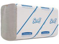 Handduk SCOTT Easyfl. 21x21,5cm 4500/FP
