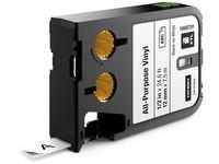 Dymo Tape XL 12 mm Vit 7m 1868751
